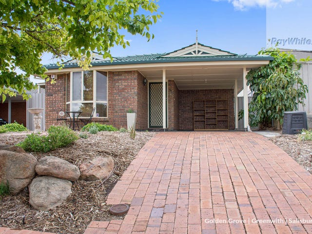34A Cambridge Terrace, Hillbank, SA 5112