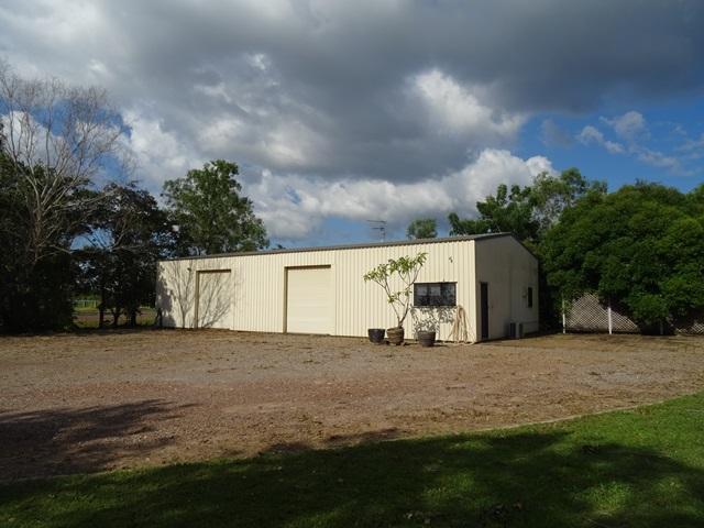 21 Stockwhip Drive, Marlow Lagoon, NT 0830