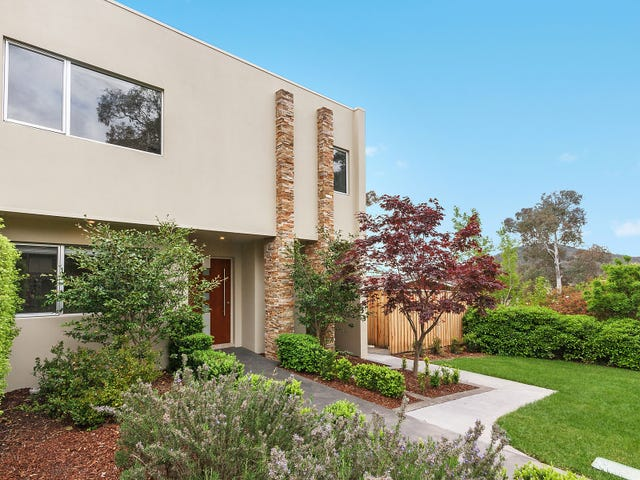 55 Vasey Crescent, Campbell, ACT 2612
