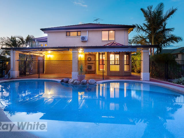 18 Gladebourne Crescent, Victoria Point, Qld 4165