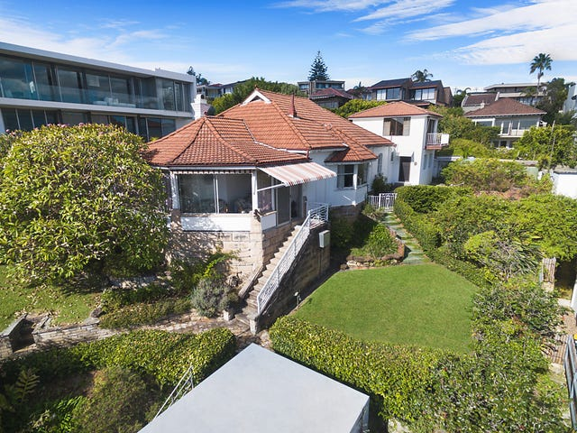 50 Cambridge Avenue, Vaucluse, NSW 2030