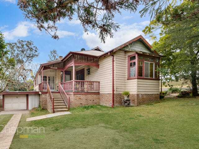 18 Lucasville Road, Glenbrook, NSW 2773