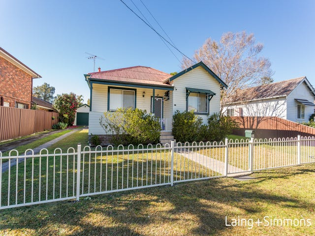 22 West Street, Guildford, NSW 2161