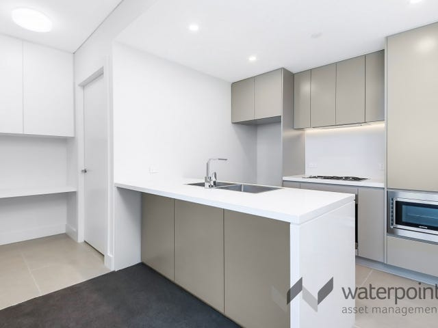 1 Brushbox Street, Sydney Olympic Park, NSW 2127
