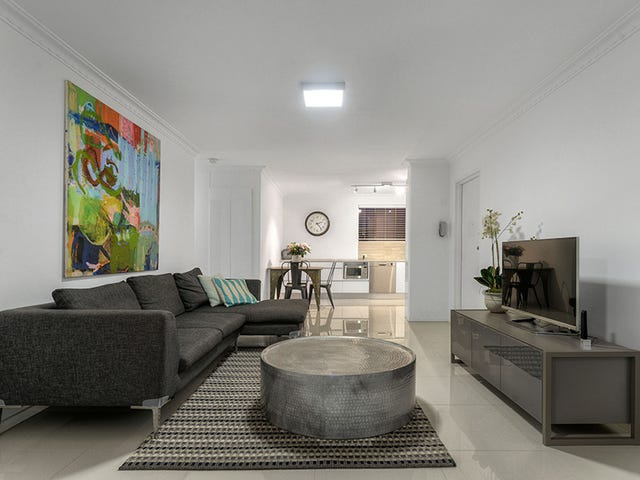 5/10 Knowsley Street, Greenslopes, Qld 4120