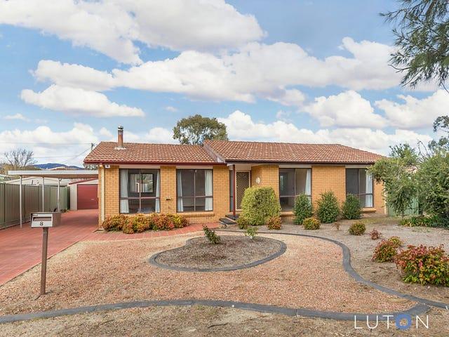 8 Main Close, Chisholm, ACT 2905
