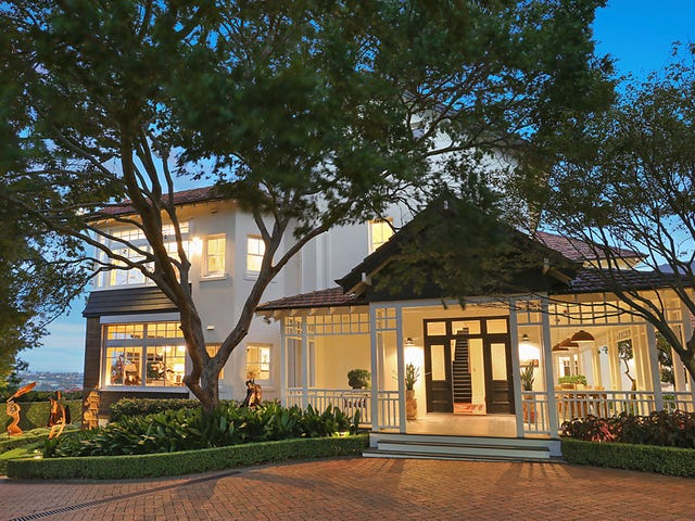 85 Victoria Road, Bellevue Hill, NSW 2023