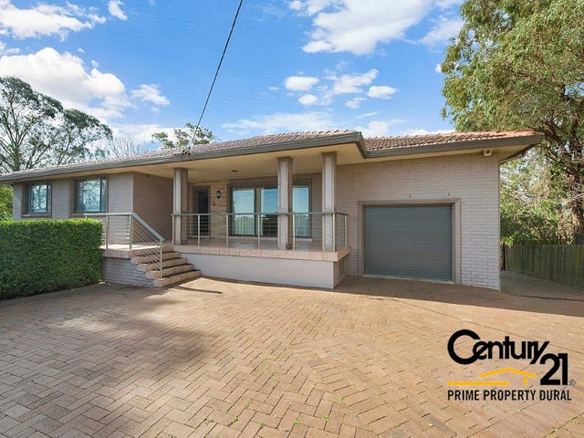 675 - 677  Old Northern Road, Dural, NSW 2158