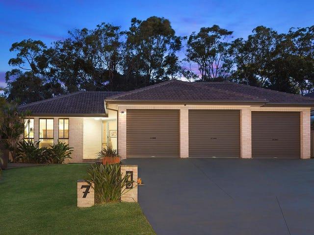 7 Mistral Close, Gwandalan, NSW 2259