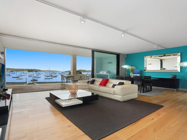 4/625 New South Head Road, Rose Bay, NSW 2029