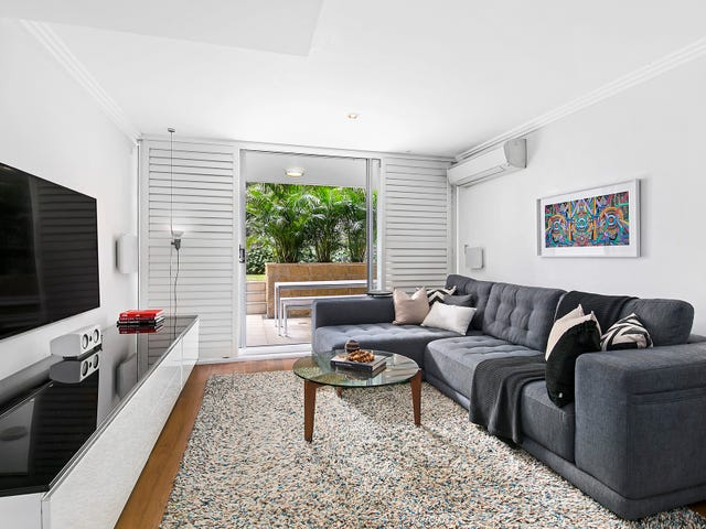 9G/1-3 Larkin Street, Camperdown, NSW 2050