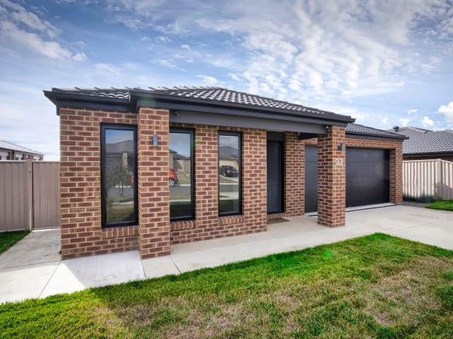 33 Gallant Way, Delacombe, Vic 3356