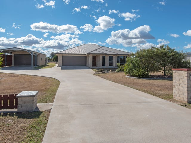 55 Hilltop Drive, Gowrie Junction, Qld 4352