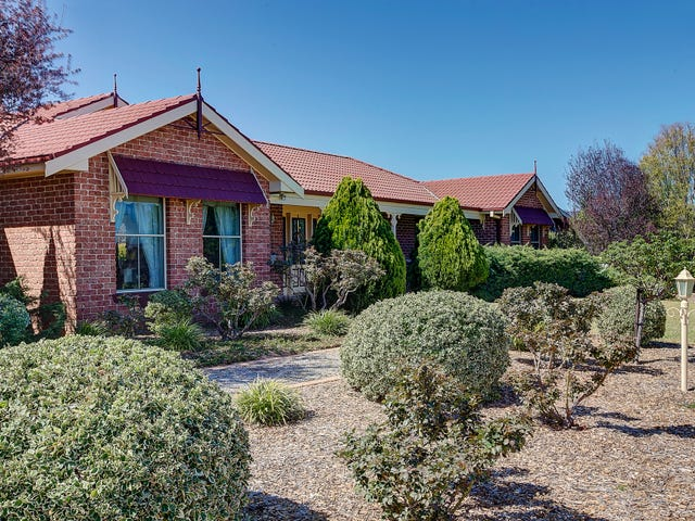 3 Stockmans Drive, Mudgee, NSW 2850