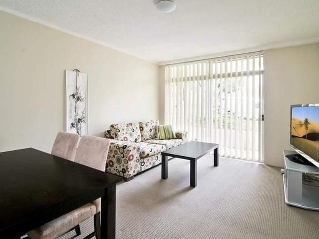 4/22 Hazelbank Road, Wollstonecraft, NSW 2065