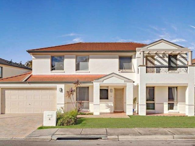 8 Bud Greenspan Circuit, Lidcombe, NSW 2141