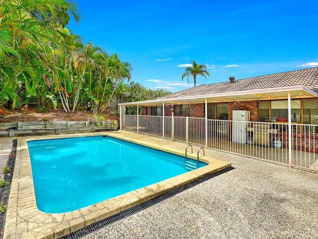 27 Warrigal Crescent, Ashmore, Qld 4214