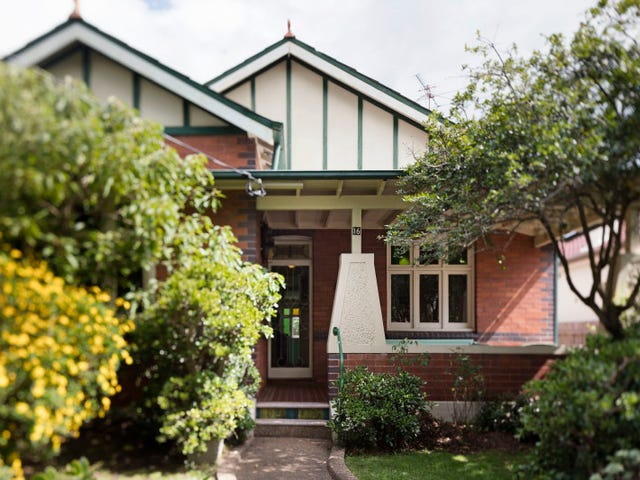 16 Stanley Street, Concord, NSW 2137