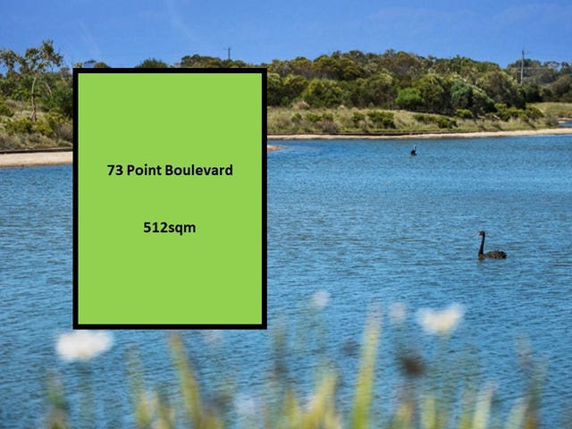 73 Point Boulevard, Point Lonsdale, Vic 3225
