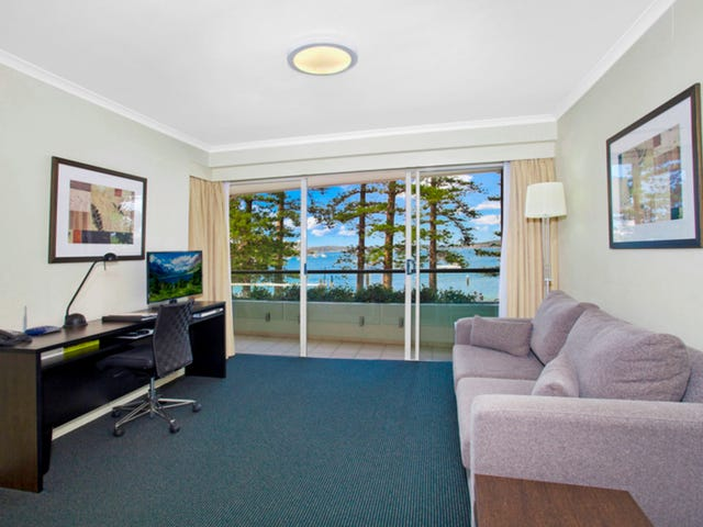 126/54A West Esplanade, Manly, NSW 2095