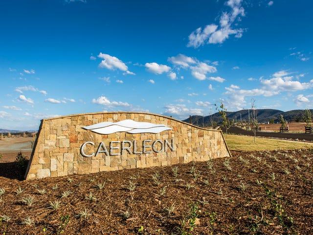 Caerleon Estate Hill End Road, Mudgee, NSW 2850