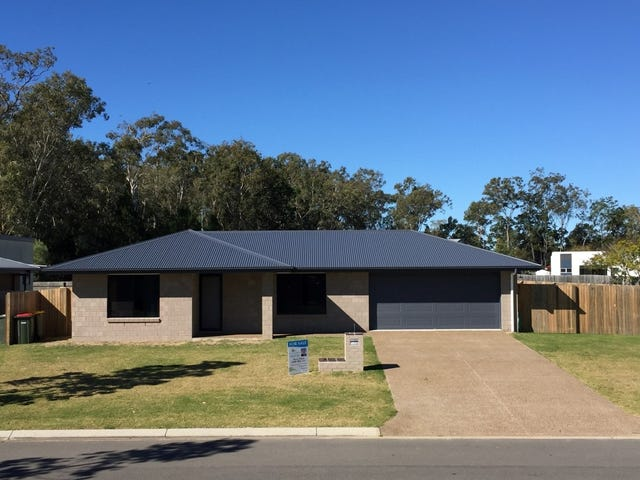 1 Malibu Way, Toogoom, Qld 4655