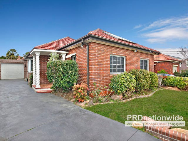 11 Moya Crescent, Kingsgrove, NSW 2208