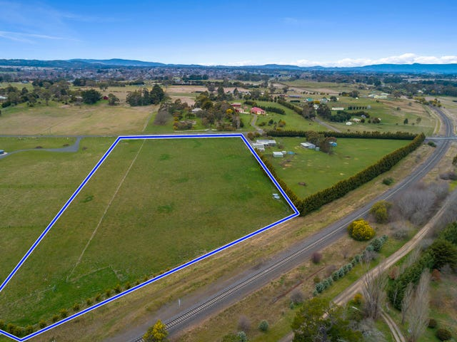 Lots 1, 2 & 4 Harts Lane, Kyneton, Vic 3444