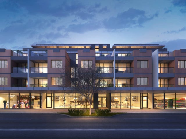 115-125 Poath Road, Murrumbeena, Vic 3163