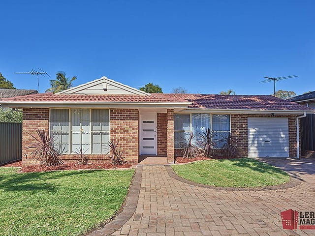 34A Gilba Road, Pendle Hill, NSW 2145