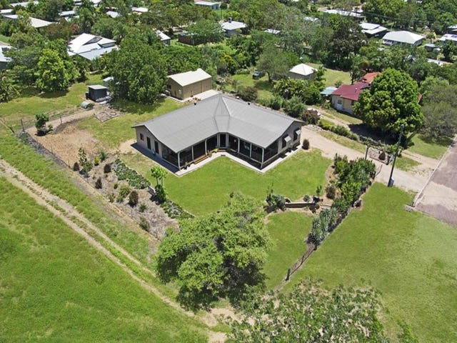 66 Miner Street, Charters Towers, Qld 4820