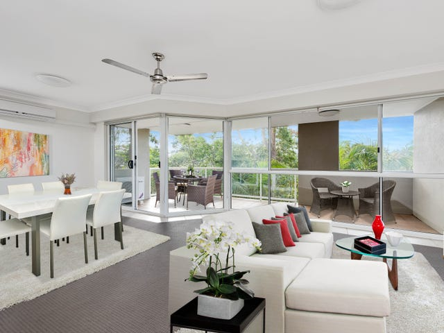 7/2 Box Street, Buderim, Qld 4556