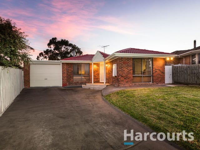 13 Marjoram Close, Hallam, Vic 3803