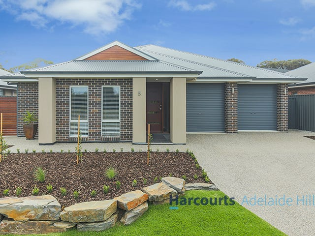 Hallett Road, Littlehampton, SA 5250