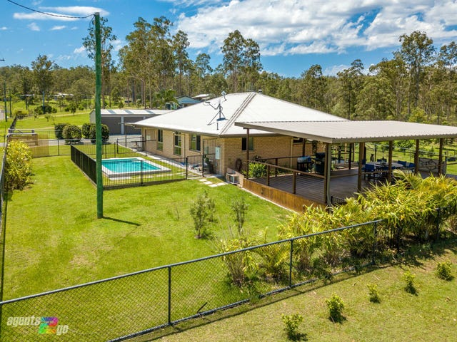 248 Curra Estate Road, Curra, Qld 4570