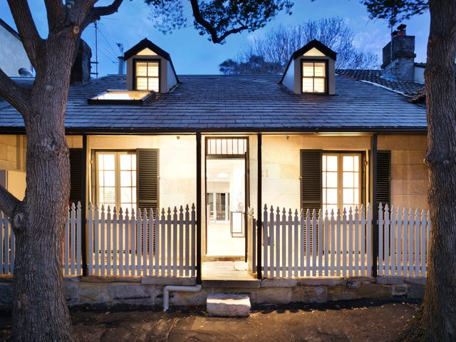 21 Adolphus Street, Balmain, NSW 2041