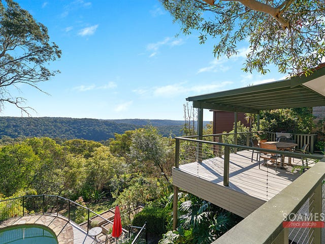 339 Somerville Road, Hornsby Heights, NSW 2077