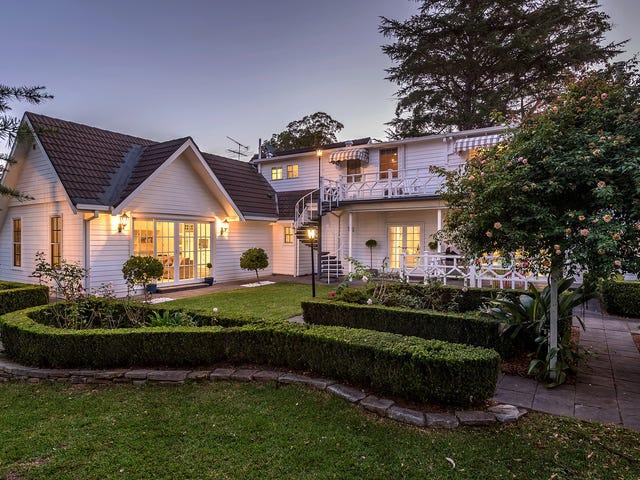 137 Rusden Road, Mount Riverview, NSW 2774