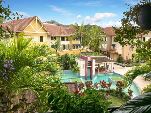 815/2 Greenslopes Street, Cairns North, Qld 4870