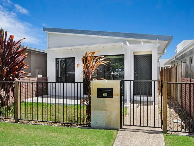 38a Goode Lane, Oonoonba, Qld 4811