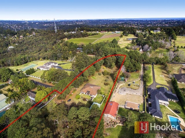25 Hemers Road, Dural, NSW 2158