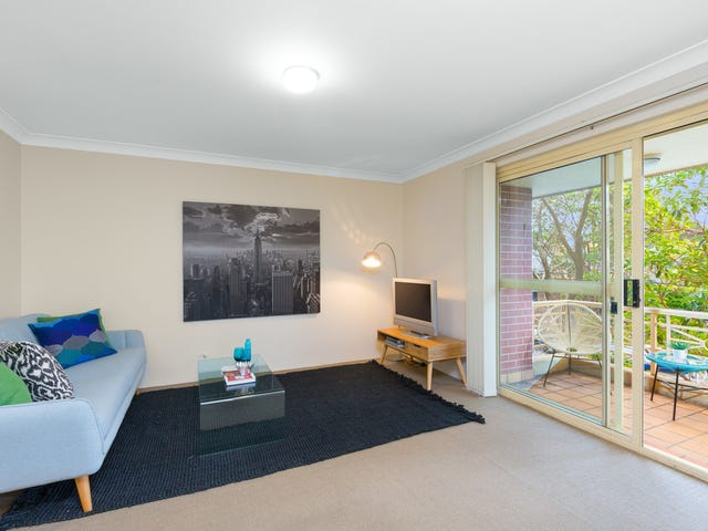 23/143 Ernest Street, Crows Nest, NSW 2065