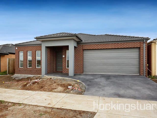 31 Burswood Circuit, Melton West, Vic 3337