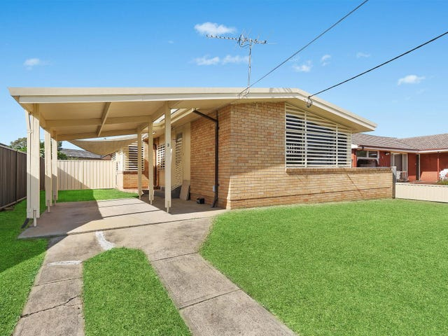 3 Jennings Avenue, Bass Hill, NSW 2197
