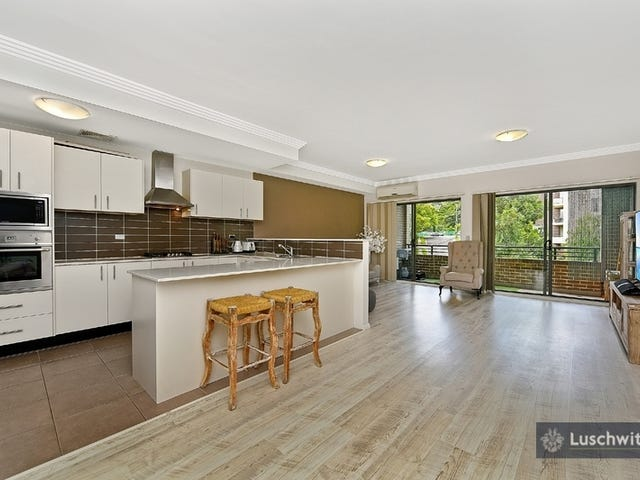 603/3-5 Clydesdale Place, Pymble, NSW 2073