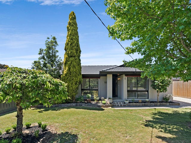 10 Mountainview Avenue, Woodend, Vic 3442
