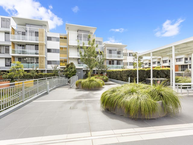 106/1 Ferntree Place, Epping, NSW 2121