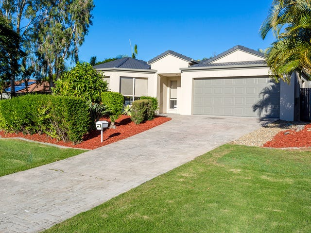 8 Chelmsford Place, Parkwood, Qld 4214
