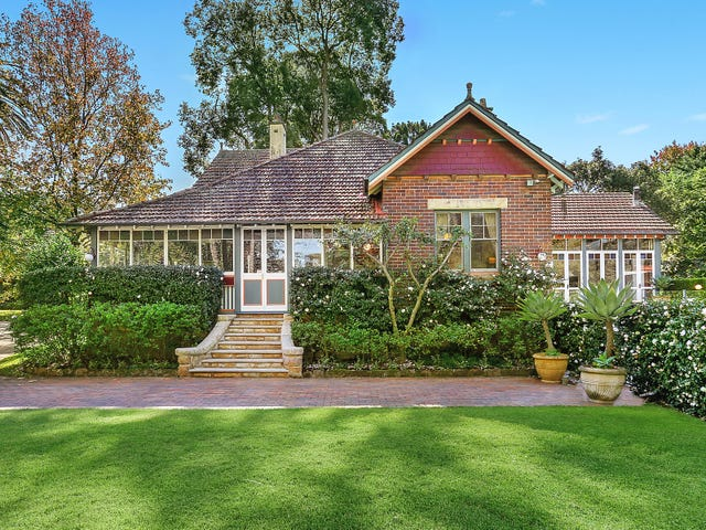 88 Sutherland Road, Beecroft, NSW 2119