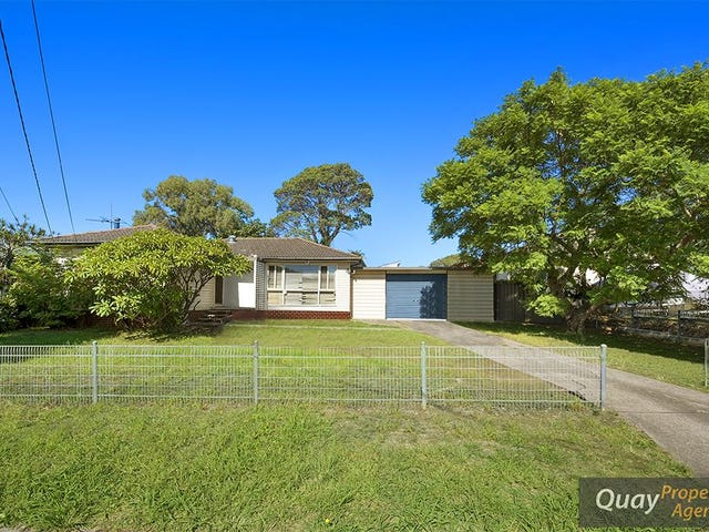 36 Crayford Crescent, Mount Pritchard, NSW 2170